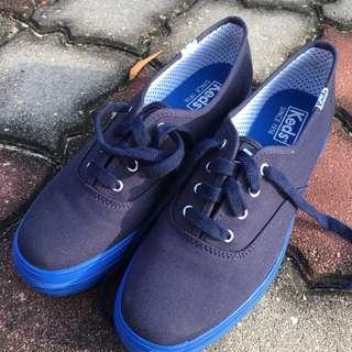Keds Blue Sneakers