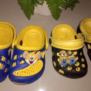 CROC sandal