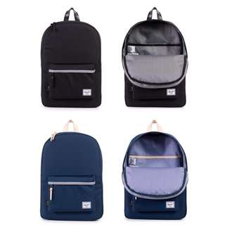 HERSCHEL POPQUIZ BACKPACK #FREEDELIVERY