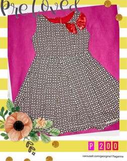 🌻 Kid's Dress 🌻