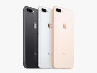 iPhone 8 (Option for color and storage)