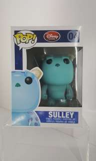 FUNKO POP! SULLEY .