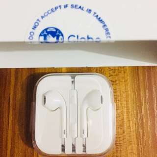 Apple EarPods Brandnew 💯% Authentic