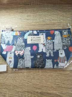 Pencil Case/pouch