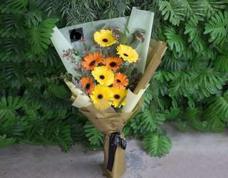Graduation Bouquet (From $15)