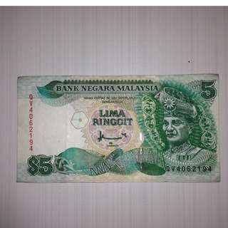 Old RM5