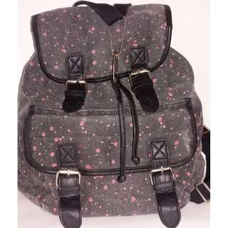 Backpack Ruby&Kit