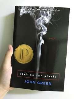 John Green's Book