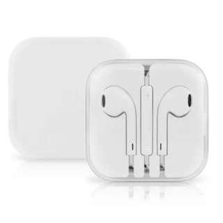 Apple Earpods Earphones