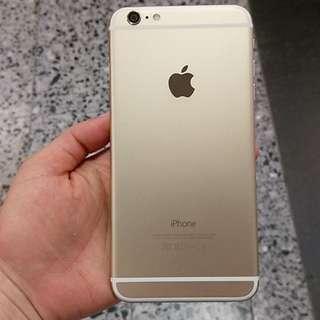 iPhone 6 plus 64gb 97%new openline
