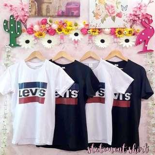 🎀 Levis Statement Shirt 🎀