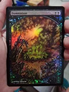 MTG Damnation