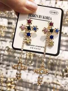 ⭐️Korea earring