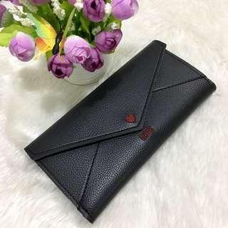 Ladies Long Wallet | Envelope Wallet