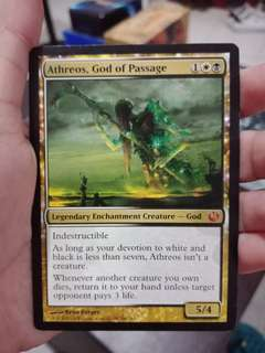 MTG Athreos, God of Passage