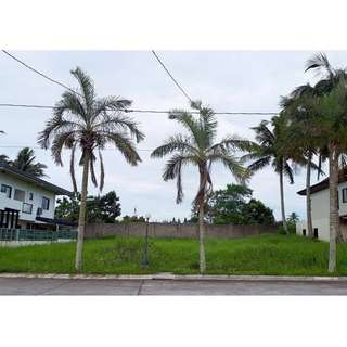 For Sale Residential Lot at The PalmCrest Tagaytay