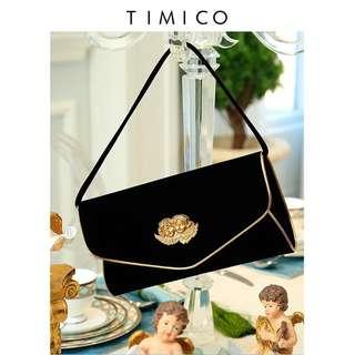 Vintage black bag 👍🏻👍🏻