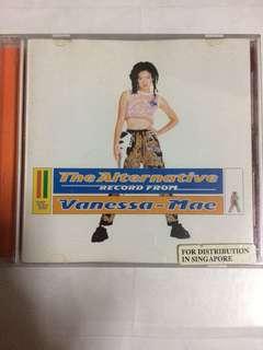 Cd 36 Vanessa Mae Violin Alternative