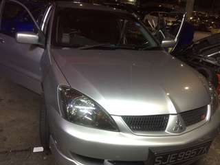 Mitshubhishi cs3 whole car parts available