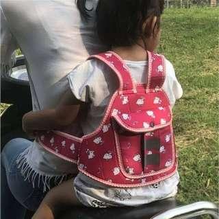 兒童車安全帶