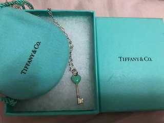 Tiffany 頸鏈set not Pandora