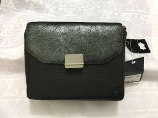 Manfield Leather Bag