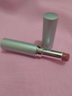 Wardah Intensive Matte Lipstick 01 - Socialite Peach
