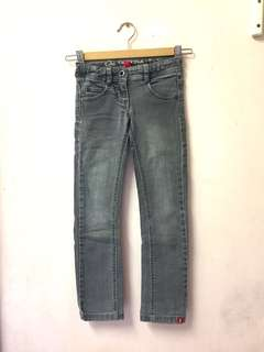 Edc Girls Slim Fit Jeans
