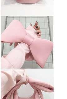 蝴蝶型 海綿袋