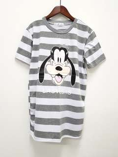 Disney Goofy T-shirt Dress #20under