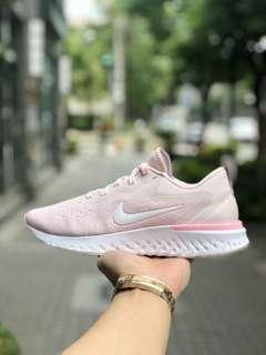 🚚 Nike Wmns Epic React  粉色 粉紅 編織慢跑鞋