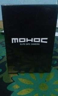 Mohoc Elite Ops. Camera