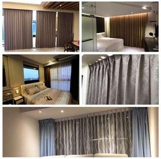高雄 品質責任、窗簾、壁紙、塑膠地板、塑膠地磚、套房改建、房屋翻修、辦公室輕裝潢整理、木工、商空、室內外裝潢裝修大小型裝潢工程