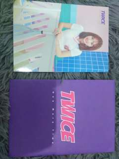 WTS One More Time Nayeon