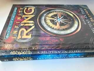 Infinity Ring Bundle