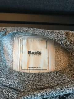 Roots Classic Crew