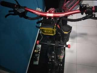 Escooter Ultron Ultra 26ah