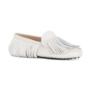 Tod's fringed loafers 豆豆鞋 SS18