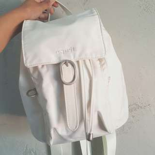 Vintage Esprit Backpack