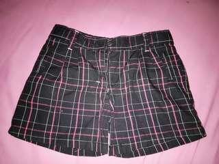 Celana pendek jsp