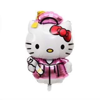Hello Kitty Helium Balloon