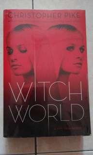 Witch World