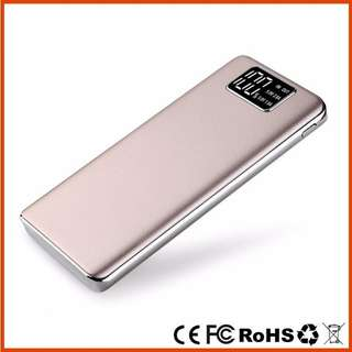 10000mah with LED display Power Bank - NEW