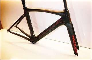 Ridley Noah SL frameset (size M)