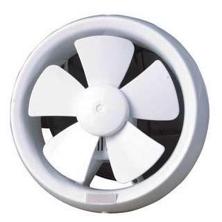 Exhaust Fan Motor ※※ 抽氣扇摩打