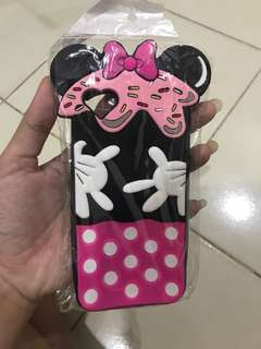 Case Minnie Iphone 7