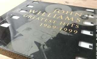 john williams 2CD