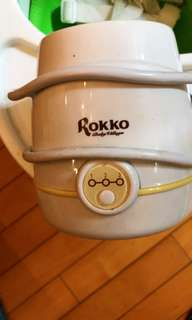 嬰兒溫奶器