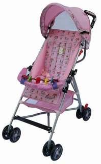 Baby Angel Stroller