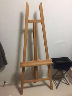 Artfriend's Conda Easel (Large - 160cm Height)